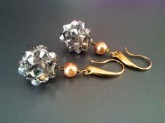 glamour silver & gold
