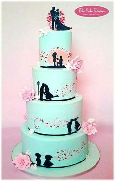 Cake Trends for 2016