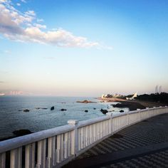 The one and only #Xiamen #Sunday #blueskies #厦门 #中国