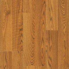 Supreme Click: Classic, 10.2mm, Cumberland Oak Traditional, Laminate - #laminate #floor