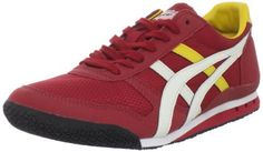 #Onitsuka Tiger Ultimate 81 Sneaker