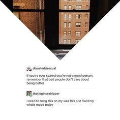this is posted a lot but I love it (also im deleting all my posts after a few themes (new pattern coming soon) so if you plan on reposting or want the textpost don't save screenshot!!!!!!!!)         545 #aesthetic #textpost #relatable #spamforspam #quotes #happy #positive #tumblr #funnytextpost #funny #tumblrfunny #tumblrtextpost #tumblraesthetic #memes #cleanmeme #vogue #themeaccount #cleantextposts #clean #puns #justforfun #funfunfun #