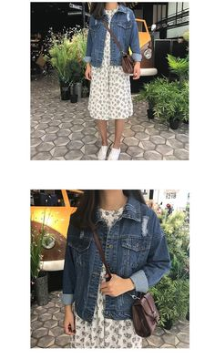 L129 Wholesale Fashion Clothing 2017 Women Denim Jacket Fall And Winter Wash Short Damage Jean Coats Plus Size Women Clothing - Buy Vintage Denim Jacket,American Denim Jacket,Denim Jacket Women Product on Alibaba.com