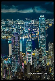 Hong Kong: Been there, done that, love that! Doing it again!