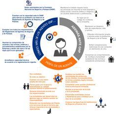 #GNP #seguros #agentesGNP #perfil #responsabilidades
