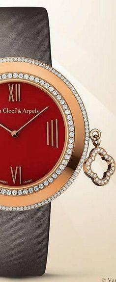 140 idées de Montres Van Cleef & Arpels   montre, joaillerie, bijoux