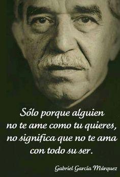 El Gabo.
