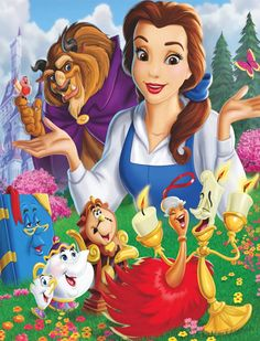 Watch this video from Beauty And The Beast: Belle's Magical World on Disney Movies Anywhere - http://www.disneymoviesanywhere.com/movie/beauty-and-the-beast-belles-magical-world