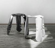 'plopp' stool - oscar zieta