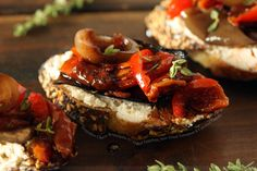 1000+ images about Sensational Appetizers on Pinterest | Goat Cheese ...