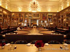 Berners Tavern' by Jason Atherton at @EDITION Hotels