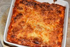 Fachbegriffe aus der Küche kurz erklärt - Happi mit Silberschlappi Foodblogger, Lasagna, Ethnic Recipes, Food Food, Lasagne