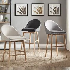 Our Best Dining Room & Bar Furniture Deals Furniture Deals, Wood Stool, Dining Room Bar, Furniture, Bar Furniture, Mid Century Modern Wood, Furniture Outlet Stores, Mid Century Bar Stools, Modern Wood