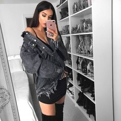 Find More at => http://feedproxy.google.com/~r/amazingoutfits/~3/grgjRgyw_8s/AmazingOutfits.page