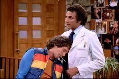 RWF ::: Mork & Mindy (1978 - 1982) ::: 22. Mork Runs Down