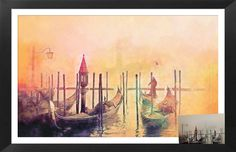 A MISTY MORNING IN VENICE BY PAM SAVILLE. Dynamic Auto Painter is a sophisticated set of digital brushes and controls allowing creation of paintings based on reference photos. With the right skill these digital paintings and those of traditional media are indistinguishable. Now scroll through Pinterest pins of high quality Dynamic Auto Painter artwork and see if you are not impressed with digital paintings. SEE MORE DIGITAL PAINTING AS ART NOW.... https://richard-neuman-artist.com/works