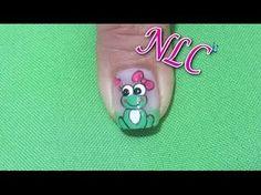 Uñas De Gato - Black Cat Nail Art  Nails-Uñas  Gato negro  Black Cat  Nail Art   Nailslucerocordoba - YouTube Nail Art Rhinestones, Pedicure, Nail Designs, Nails, Youtube, Halloween, Painting, Ideas, Nail Stickers