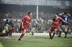 Liverpool Football Club, Liverpool Fc, Merseyside Derby, Running, Boys, Sports, Baby Boys, Hs Sports, Sport