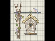 Birdhouse n3