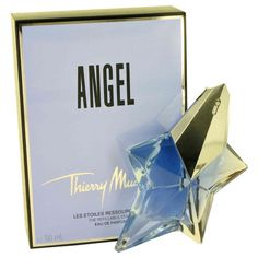 Angel - Sensual Fragrances