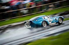 Pete Brock: Cobra, Making Design Work in Racing — 95 Customs Shelby Daytona, Shelby Car, Daytona 500, Ac Cobra, Karting, My Dream Car, Dream Cars, Le Mans, Sport Cars