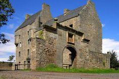 "14 Scottish Places All ""Outlander"" Fans Must Visit"