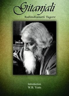 rabindranath tagore gitanjali my country tagore s gitanjali  essay on rabindranath tagore gitanjali first edition abebooks
