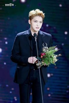 170113 Kim Jaejoong at 31st Golden Disc Awards