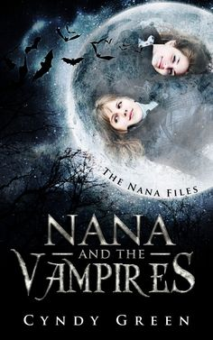 Looking for a #middlegrade #vampire story to sink your teeth into - check out Nana and the Vampires https://storyfinds.com/book/7482/nana-and-the-vampires