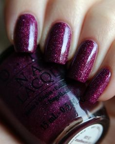 opi extravagance How do they get it so smooth!!??!!