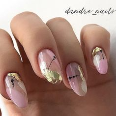 Nail Art Designs In Every Color And Style – Your Beautiful Nails Trendy Nails, Cute Nails, My Nails, Polish Nails, Acrylic Nail Designs, Nail Art Designs, Acrylic Nails, Nails Design, Bright Summer Nails