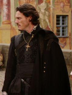 luke evans aramis | 032/100 movie stills of Aramis (aka Luke Evans ) from The 3 Musketeers ...
