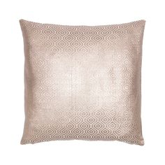 Cozy Living Cotton Peacock Foil Embroidered Copper Cushion: Soft cotton cushion with elegant foil prints in a beautiful unique design. Mixes well with our other cushions and Mohair throws for a super cosy time. Designed in Copenhagen, Denmark. Etcetera brings you a new collection of luxury designed cosy soft furnishings to make those cold nights just a bit warmer!
