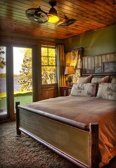 Crosslake (Cross Lake) Vacation Rental   VRBO 512100   5 BR Central Cabin  In MN, Brand New Luxury Cabin On The Whitefish Chain