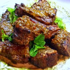 ... about Food - Lamb on Pinterest | Lamb chops, Lamb and Pistachios
