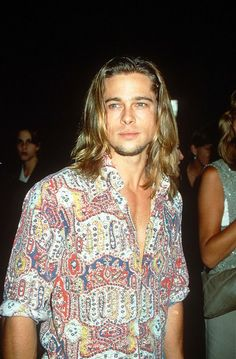 Brad Pitt Hottest Pics Of All Time