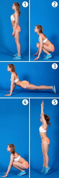 New Ideas For Fitness Mujer Cadera Fitness Workouts, Pilates Workout, Butt Workout, Fun Workouts, Cardio, Do Exercise, Excercise, Best Sports Quotes, Jump Squats