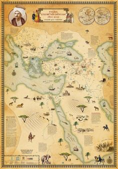 Map Old, Turkic Languages, Blue Green Eyes, Sumerian, Historical Maps, Ottoman Empire, World History, Civilization, Rugs On Carpet