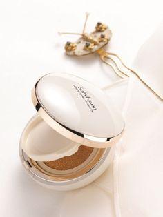 雪膚花容完美絲絨氣墊粉霜 — Sulwhasoo: Skincare, Cosmetics & Spa