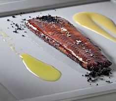 Molecular Cuisine - Massimo Bottura - Modena - Italy