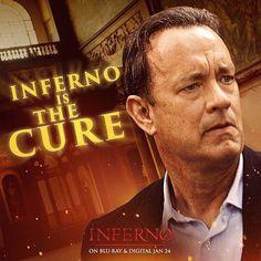 Tom Hanks, The Cure, Toms, Digital