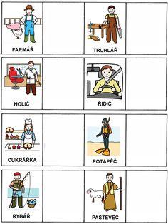 Fotka: Libra, Community Workers, Stipa, Speech Therapy, Homeschool, Language, Clip Art, Album, Learning