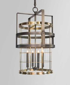 Lovely New Lighting Introductions from Urban Electric Company | The English Room