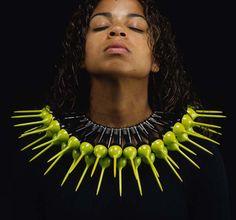 Robly A. Glover « Bobber » Necklace