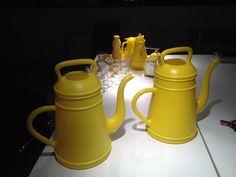 Yellow Twin