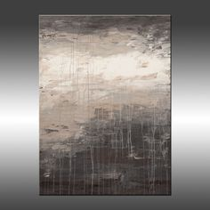 Lithosphere 95 is an original, modern art painting from theLithosphere series. This one-of-a-kind painting was created with acrylic paint on Modern Art Paintings, Original Paintings, Original Art, Large Canvas Art, Canvas Wall Art, Monochromatic Art, Art Pictures, Abstract Art, Abstract Paintings