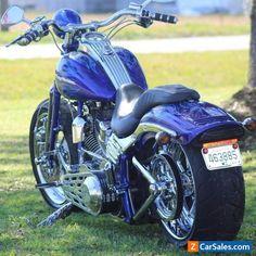 2009 Harley-Davidson Softail Springer #harleydavidson #softailspringer #forsale #unitedstates