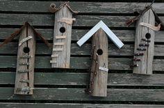HuuHaaPuuHaa: Lintukoto General Store, Outdoor Entertaining, Bird Houses, Beautiful Gardens, Cottage, Rustic, Wood, Outdoor Decor, Scouting
