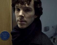 Sherlock Holmes is tall, dark, handsome and British. He has impeccable taste and the voice of an angel. He's brilliant, with a brain made for deducing.  He is a jerk. He has no patience for anyone he deems to be irreparably stupid – which is about 99% of the population. There will be heads in your refrigerator, violin screeching in the morning and any free time he has will be spent in the morgue.