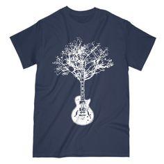 Tree of Rock T-shirt